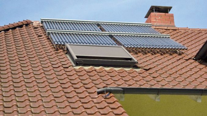 Solaranlagen von AkoTec