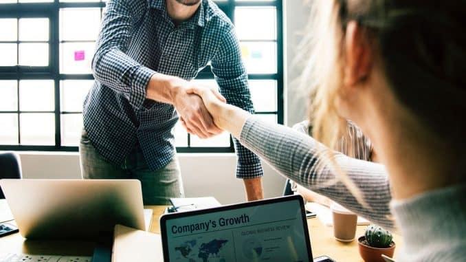 Erfolgreich verkaufen – so gelingt der Unternehmensverkauf