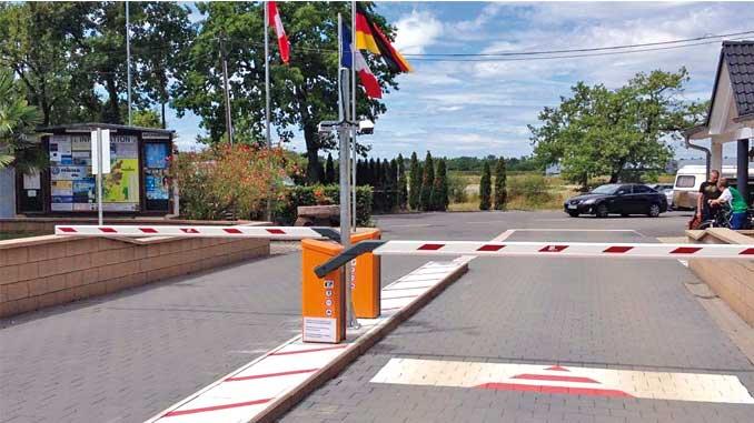 Die W. ARNOLD GmbH zählt zu den Marktführern, wenn es um die Technik für Parkplätze und Parkhäuser geht.