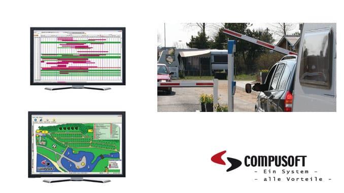 CompuSoft ist der größte Dienstleister von IT-Systemen für Ferien-Resorts und Touristattraktionen in Skandinavien.