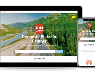 PiNCAMP: Das neue Campingportal vom ADAC