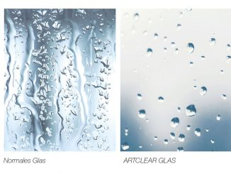 Artclear Glas
