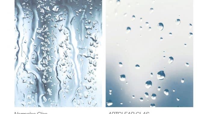 Artclear Glas