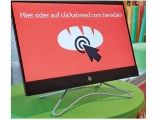Clickabread Online-Brötchenservice