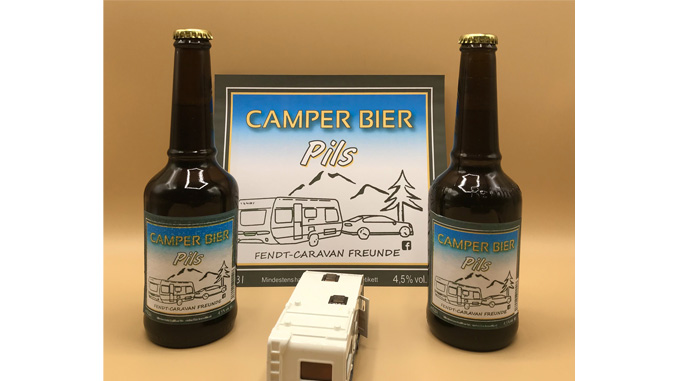 Camper-Bier