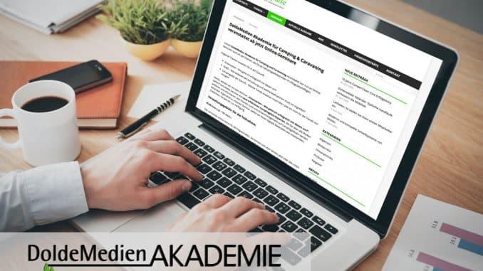 DoldeMedien-Akademie Seminare