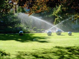 Luehr-Technik: Bewässerungssysteme
